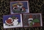 3 Boxes of African American Xmas Cards Asst.
