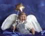 Angel Baby Eli