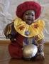 Clown Baby Pierre