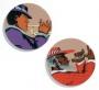 Jazz Trio Coasters