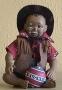 Clown Baby Bucky