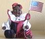 Clown Baby Freedom