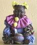 Clown Baby Sweetpea