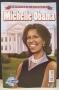 Female Force Michelle Obama Comic Book First Print